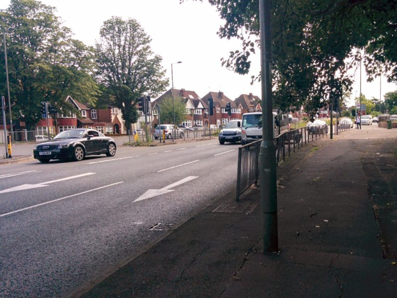 Tolworth Road